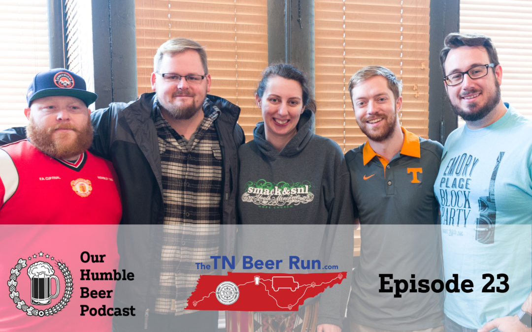 TN Beer Run (Part 1)