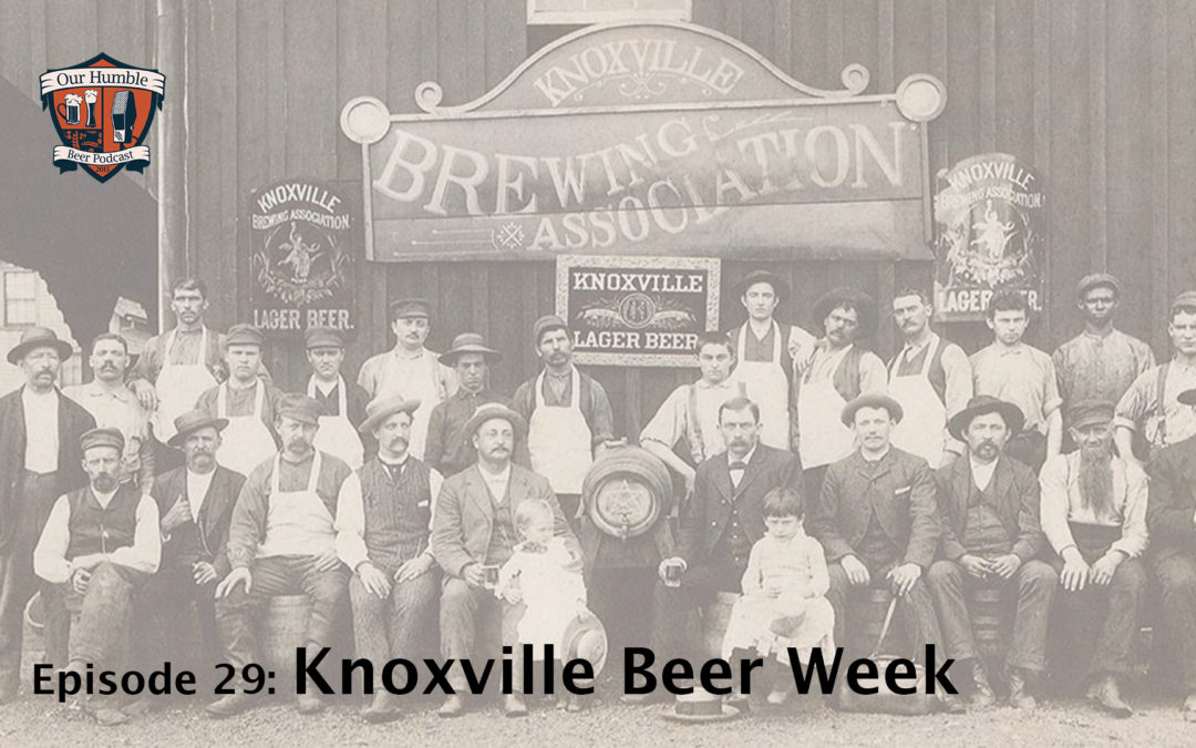 Knoxville Craft Beer Week