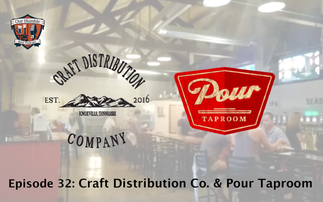 Craft Distribution Co & Pour Taproom