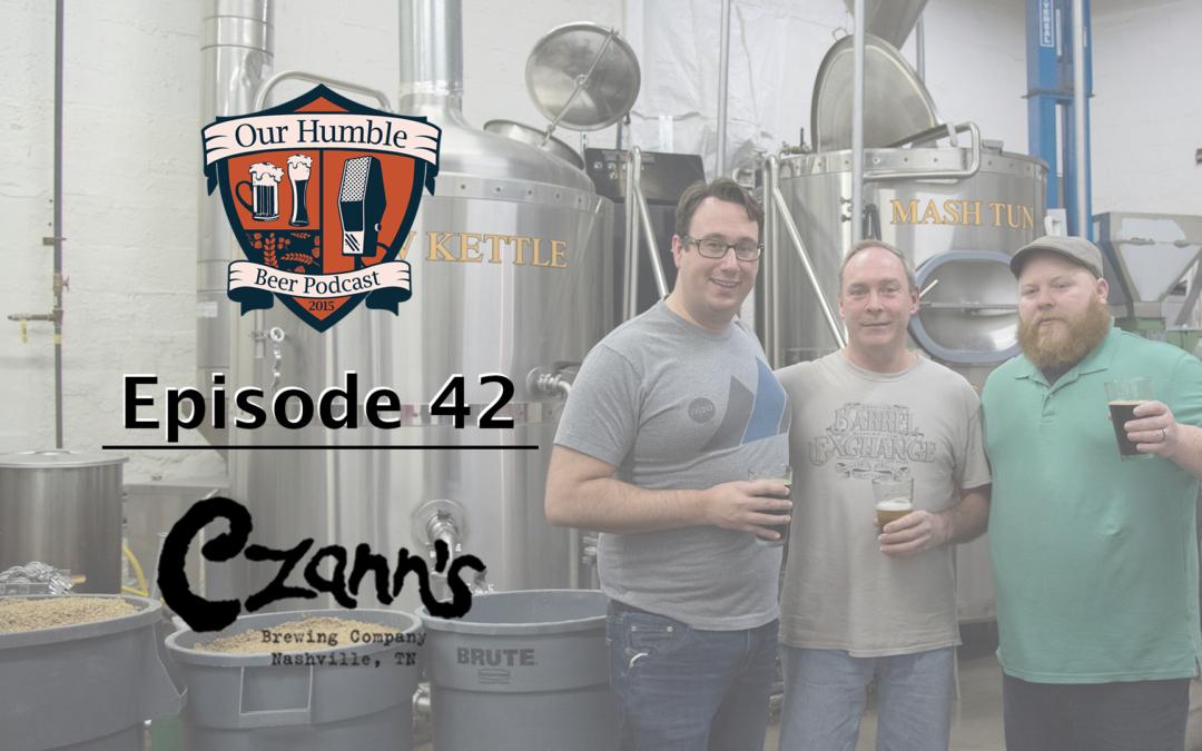 Czaan's Brewing Co.