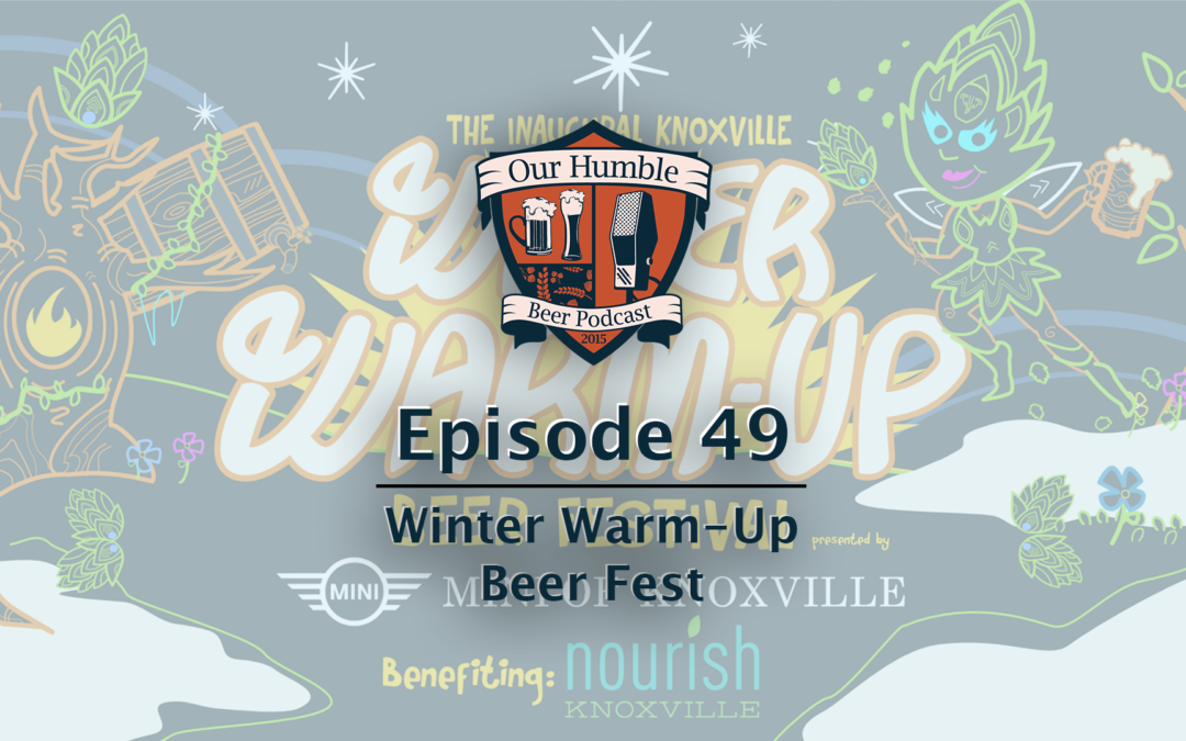 Winter Warm-Up Beer Fest